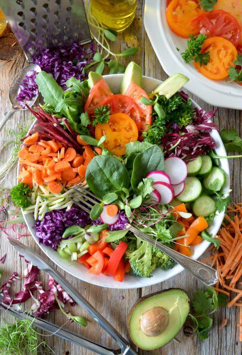 sana nutrizione